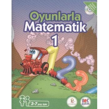 oyunlarla matematik 1