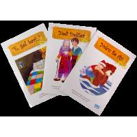 Türk Masalları-3 kitap