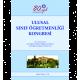 Ulusal Sınıf Öğretmenliği Kongresi Bildiri Kitabı 2