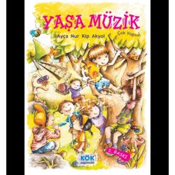 YAŞA MÜZİK CD'Sİ-29 ŞARKI