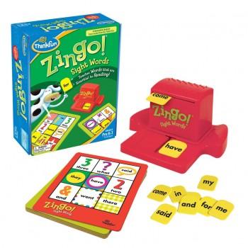 Zingo - İngilizce (Zingo!® SightWords)