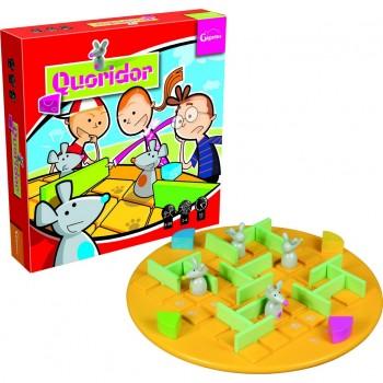 Quoridor Çocuk -Best Children's Game Ödüllü