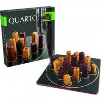 Quarto Classic -Mensa Select® Ödüllü