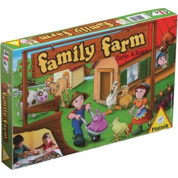 Çiftliğimiz (Family Farm)