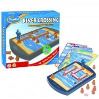 Nehirden Geçiş (River Crossing) Yaş:8-99