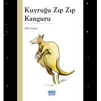 Kuyruğu Zıp Zıp Kanguru