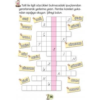 Bil Bul Çöz 2 (7+)