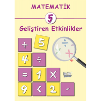 Matematik 5