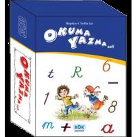 Okuma Yazma Seti