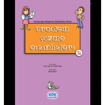 Problem Çözme Etkinlikleri (Küçük Boy)