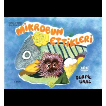 Mikrobun Ettikleri