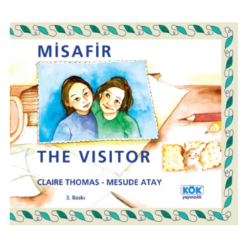 Misafir - (The Visitor)