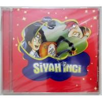 SİYAH İNCİ ÇİZGİ FİLM CD
