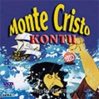 MONTE KRİSTO KONTU  ÇİZGİ FİLM CD