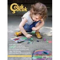 Çoluk Çocuk Şubat 2013 Sayı 100