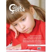 Çoluk Çocuk Mart 2012 - Sayı 93