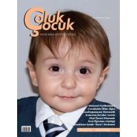Çoluk Çocuk Nisan 2012 - Sayı 94