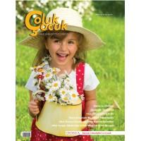 Çoluk Çocuk Mayıs 2012 - Sayı 95