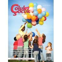 Çoluk Çocuk Kasım 2012 - Sayı 97