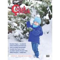 Çoluk Çocuk Aralık 2012 - Sayı 98