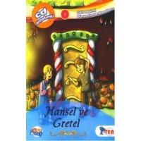 HANSEL VE GRETEL ( İNTERAKTİF MASALLAR KİTAP+CD)