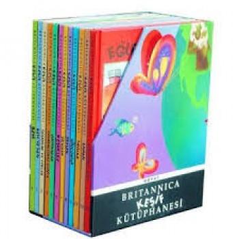Britannica Keşif Kütüphanesi