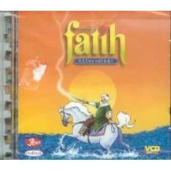FATİH SULTAN MEHMET ÇİZGİ FİLM CD