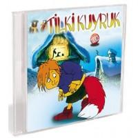 TİLKİ KUYRUK ÇİZGİ FİLM CD